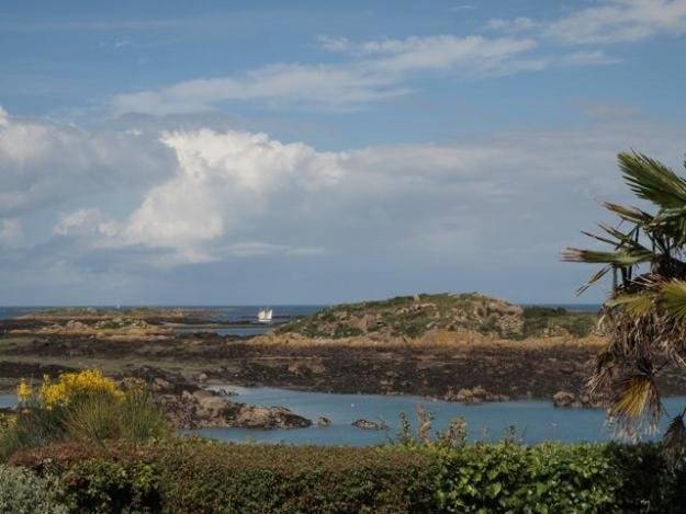Week-end dans la Manche : l'archipel de Chausey