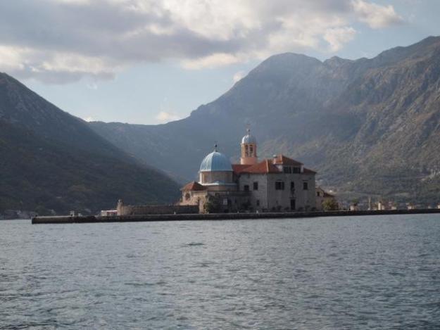 Ile, Perast, Montenegro