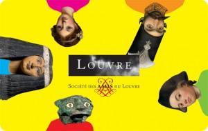 Visitons le Louvre en famille ! (cadeau inside)