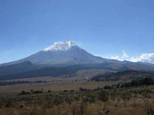 Mon top 10 des plus beaux volcans