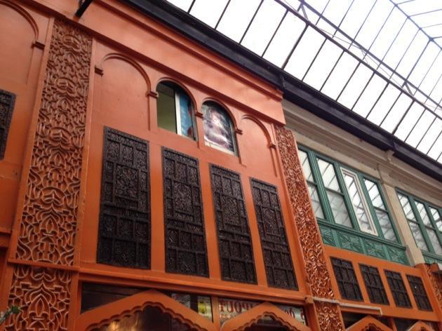 Visiter l'Inde sans quitter Paris