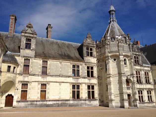 Week-end en Val de Loire avec enfants