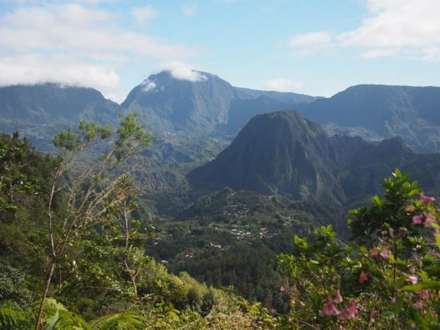 Premières impressions de La Réunion