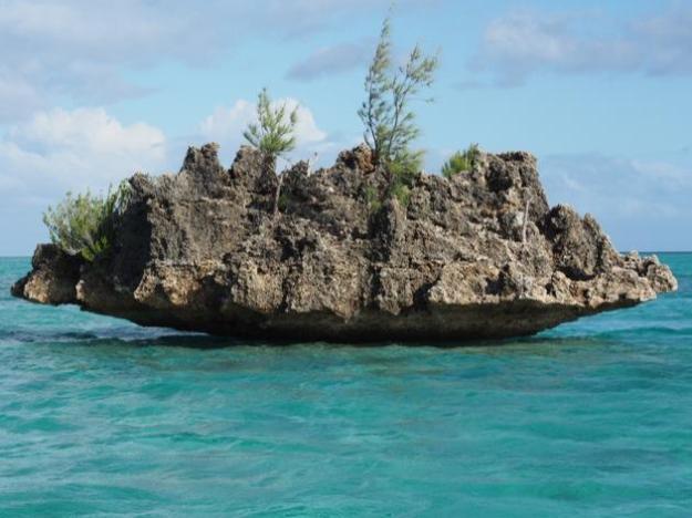 Notre voyage à l'île Maurice avec les enfants