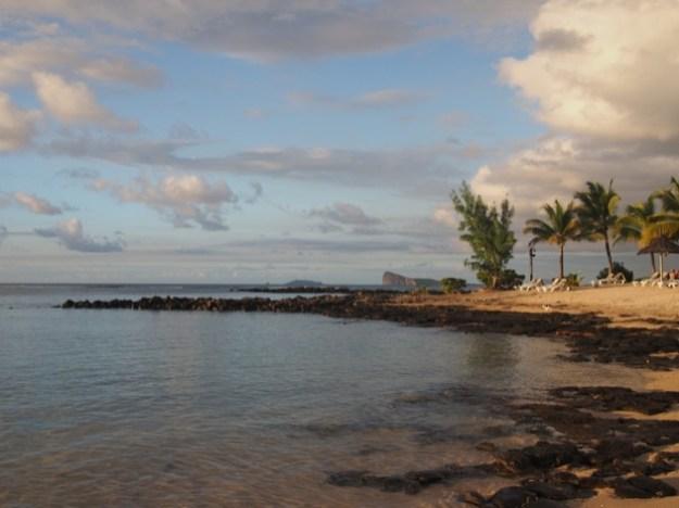 L'hôtel Le Canonnier, île Maurice
