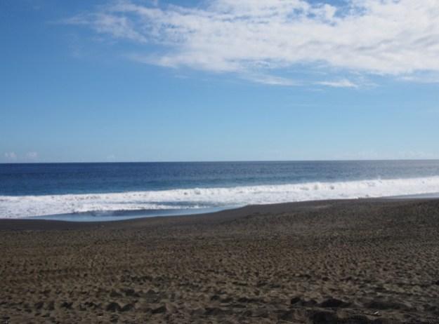 Les plages de La Réunion