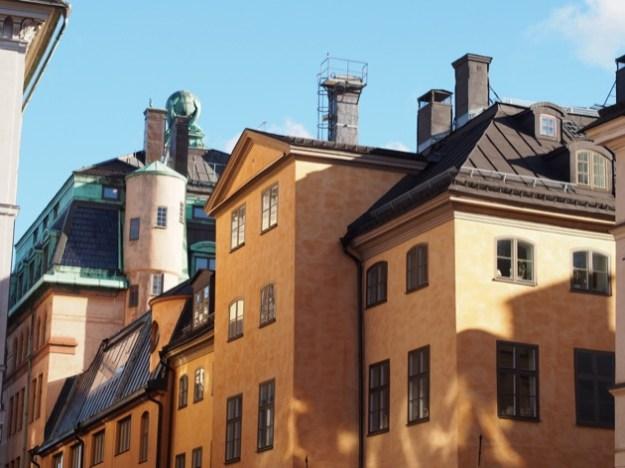 Week-end à Stockholm avec les enfants
