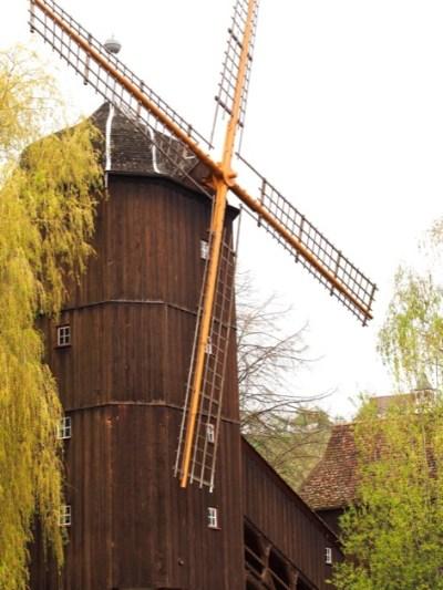 Tripsdrill : un parc d'attractions à ne pas manquer ! (Allemagne)