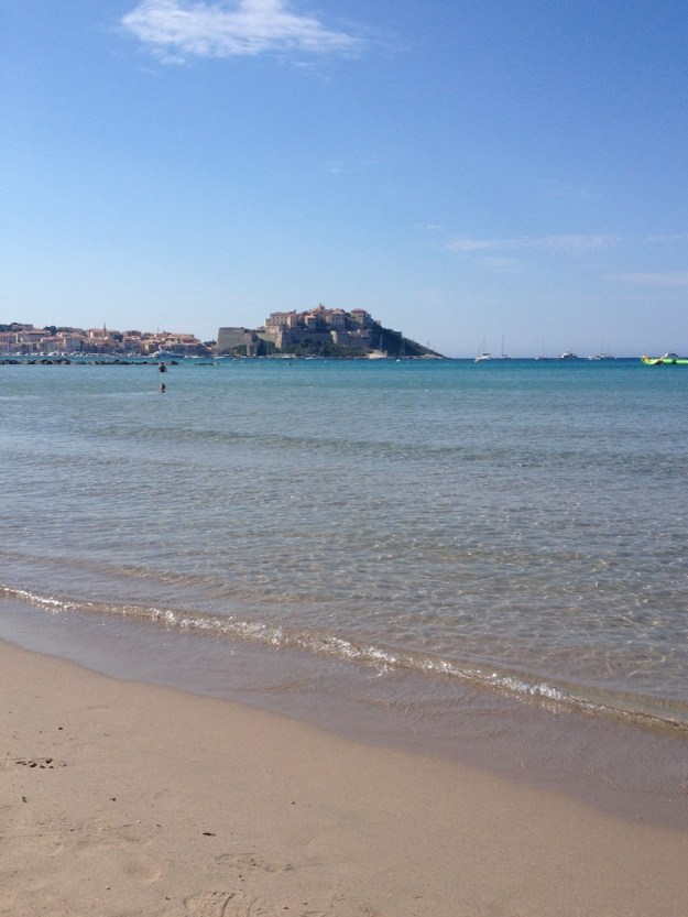 plus belles plages calvi