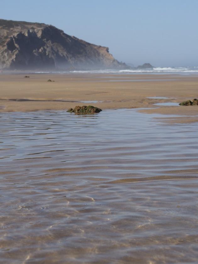 Les plus belles plages sur la côté ouest de l'Algarve