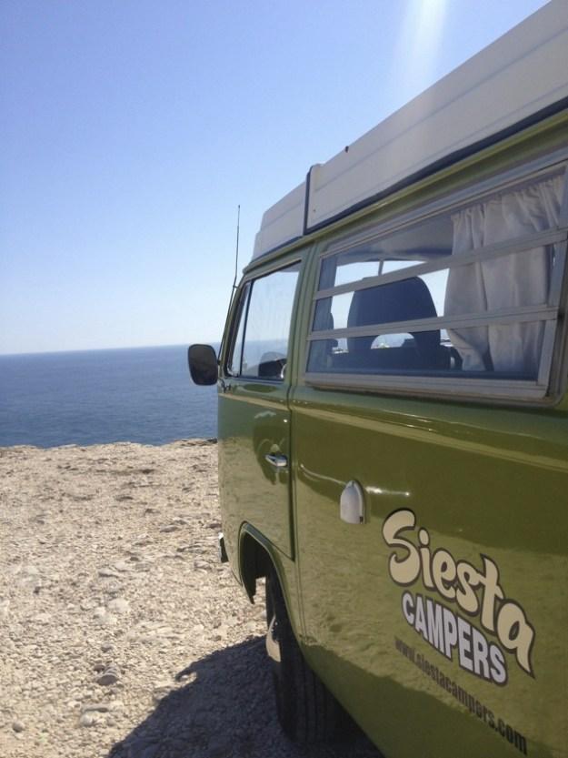 Voyager en combi Volkswagen
