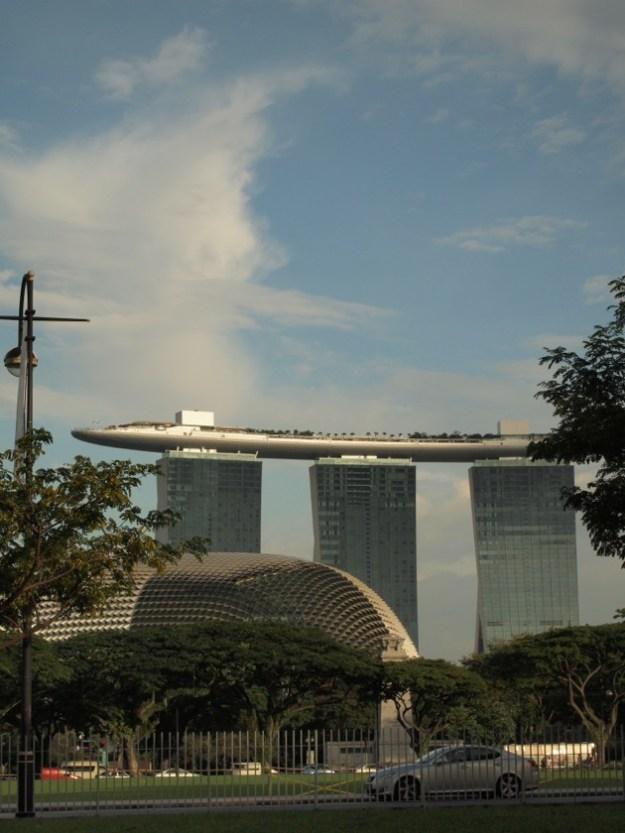 12 mois 12 pays #11 : Singapour