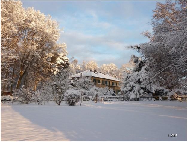 maison_neige