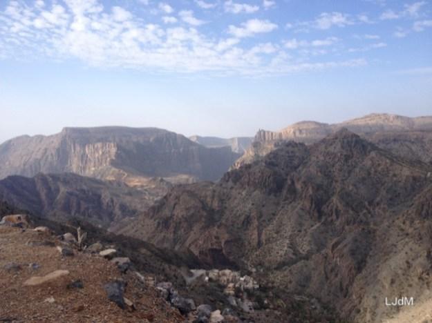 Notre voyage à Oman avec les enfants