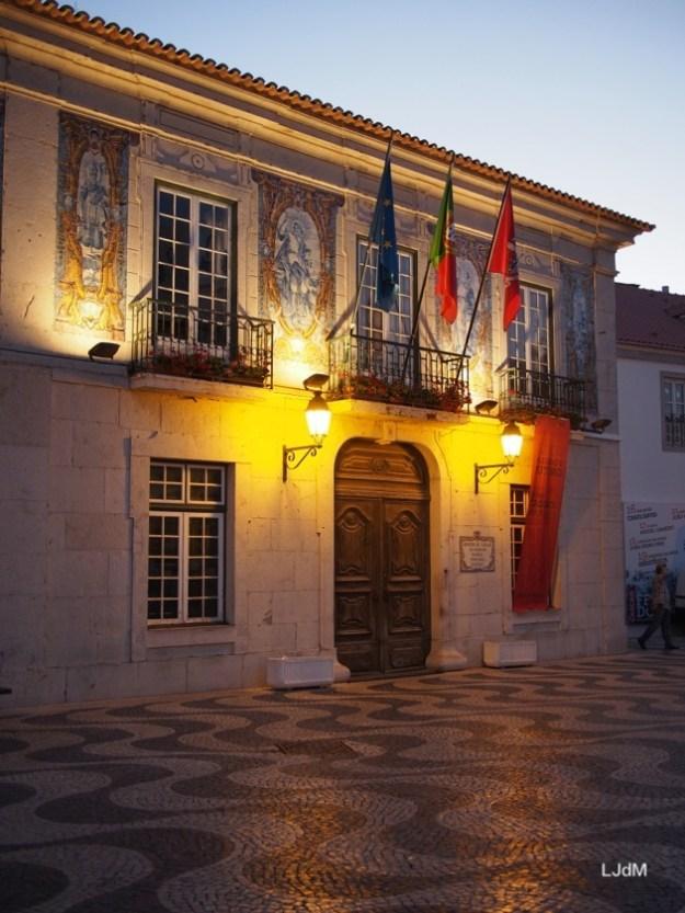 Nos voyages au Portugal