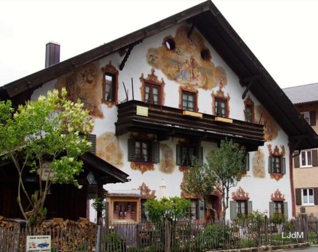 Vais-je réussir à vous faire aimer la Bavière ?
