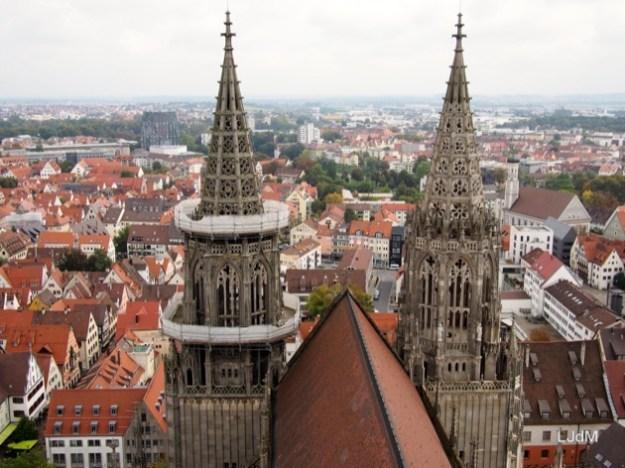 Deux idées de visites dans les alentours de Stuttgart