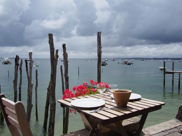 Cet été au Cap Ferret