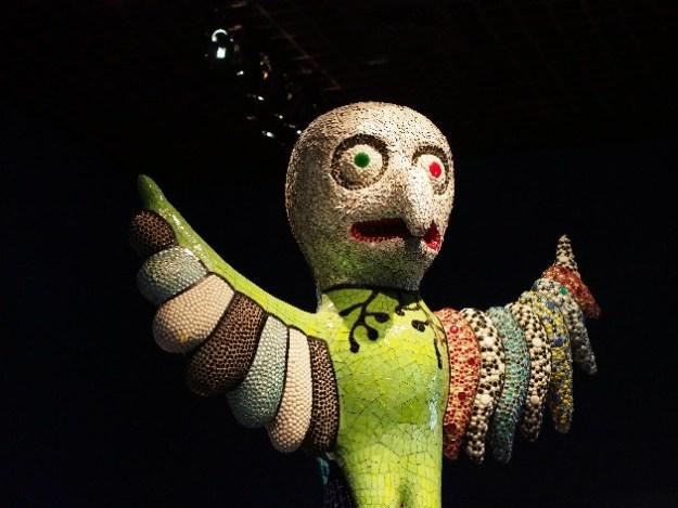 Niki de Saint Phalle : une expo coup de coeur !