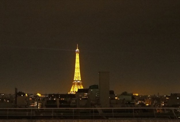 Des blogueuses généreuses au Novotel Paris Vaugirard