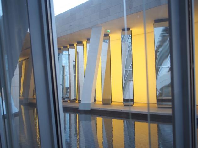 La Fondation Louis Vuitton pour toute la famille