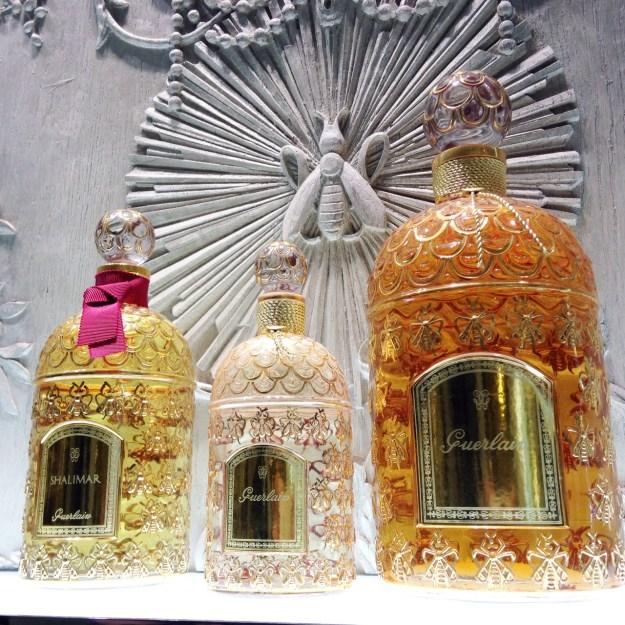 Se mettre au parfum à Versailles, le temps d'un week-end cocooning