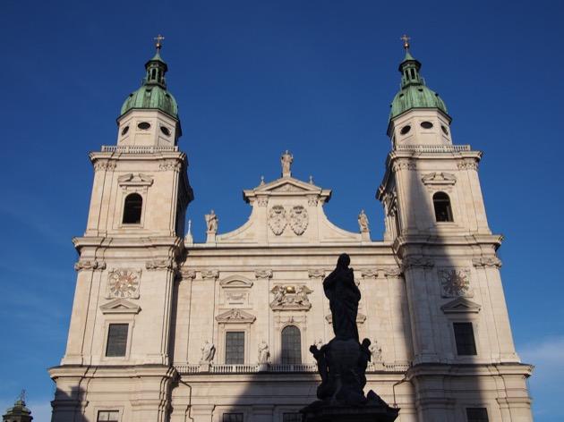 Comme une envie de retourner à Vienne