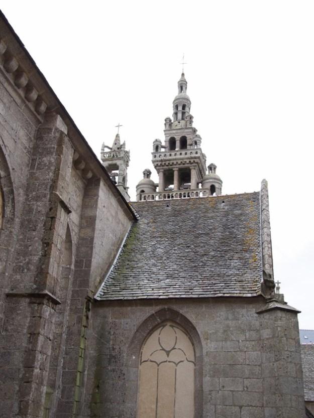 église Notre-Dame de Croas-Batz