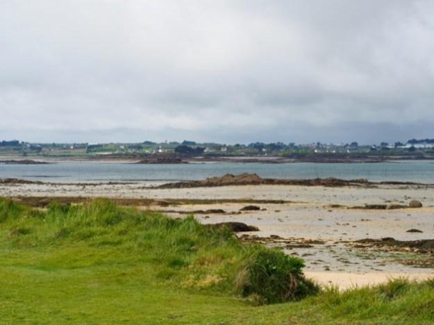 Balade île Callot
