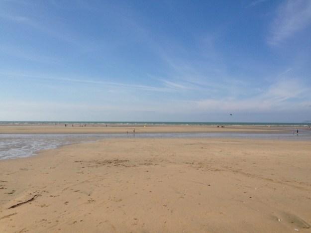 Trouville Normandie