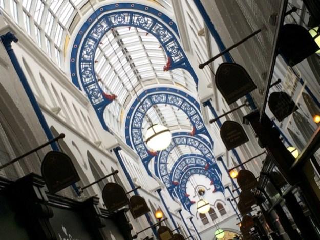 galeries Leeds