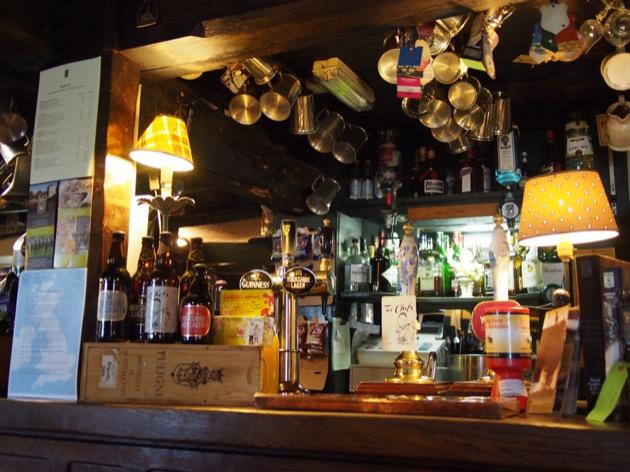 The Starr Inn Yorkshire