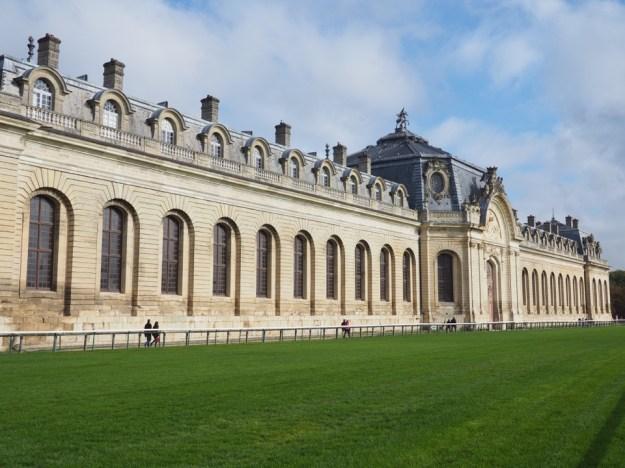 musée du cheval