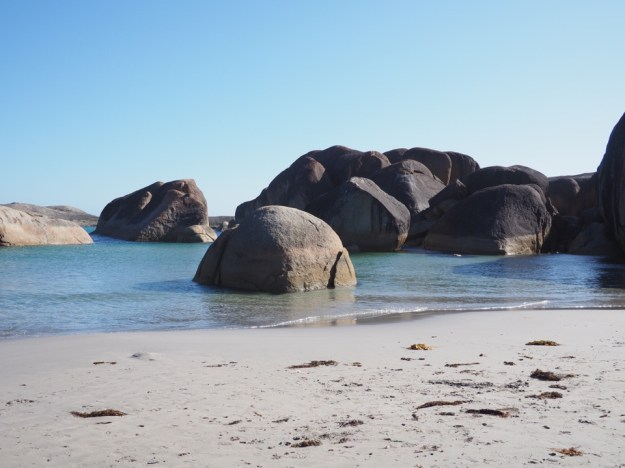 Roatrip avec enfants en Australie occidentale