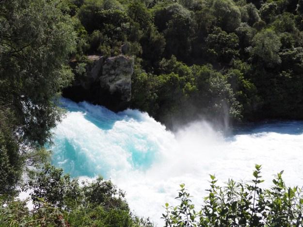 Hakka Falls
