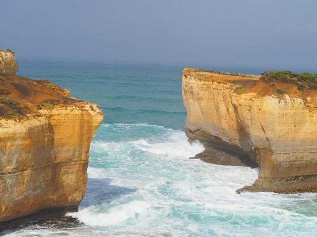 Visiter la Great Ocean Road