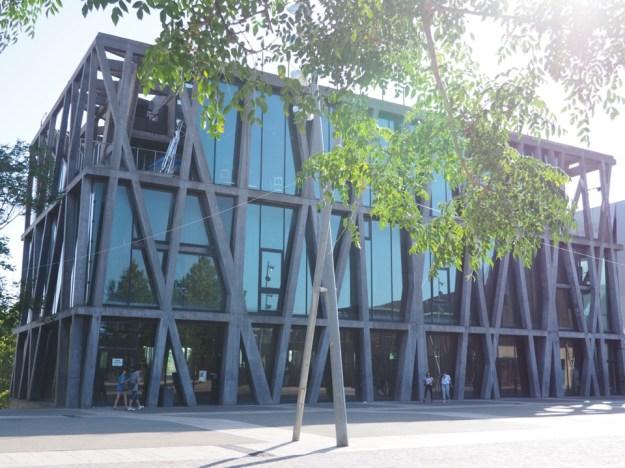 Pavillon noir Aix-en-Provence