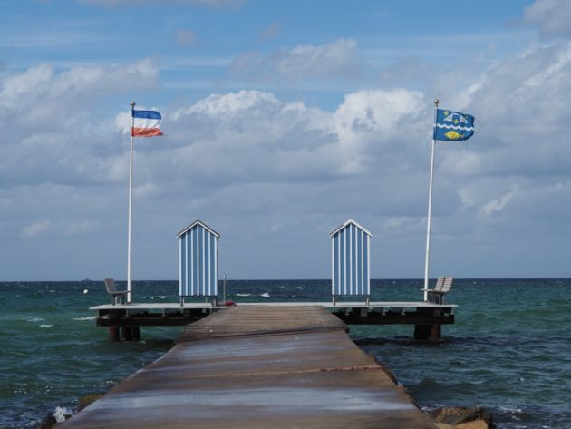 Baltique Allemagne