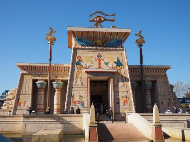 Osiris Parc Asterix
