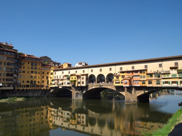grand week end a florence