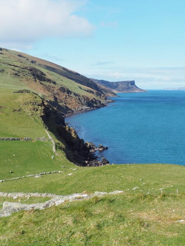 itineraire irlande du nord
