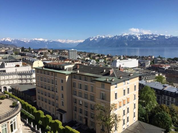 Lausanne Palace et Spa