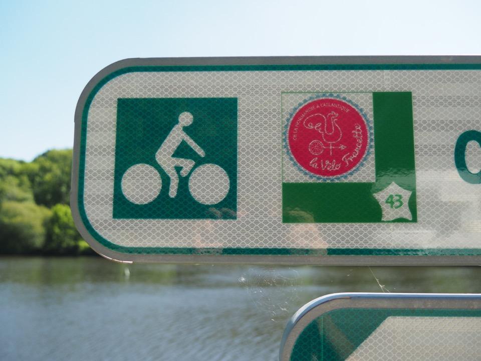 vélofrancette