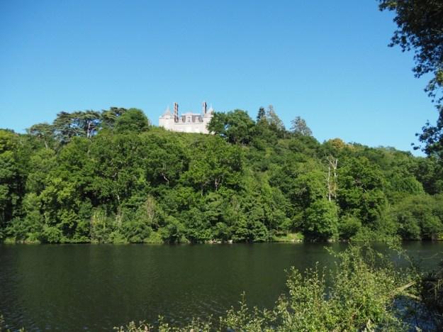 visiter la Mayenne