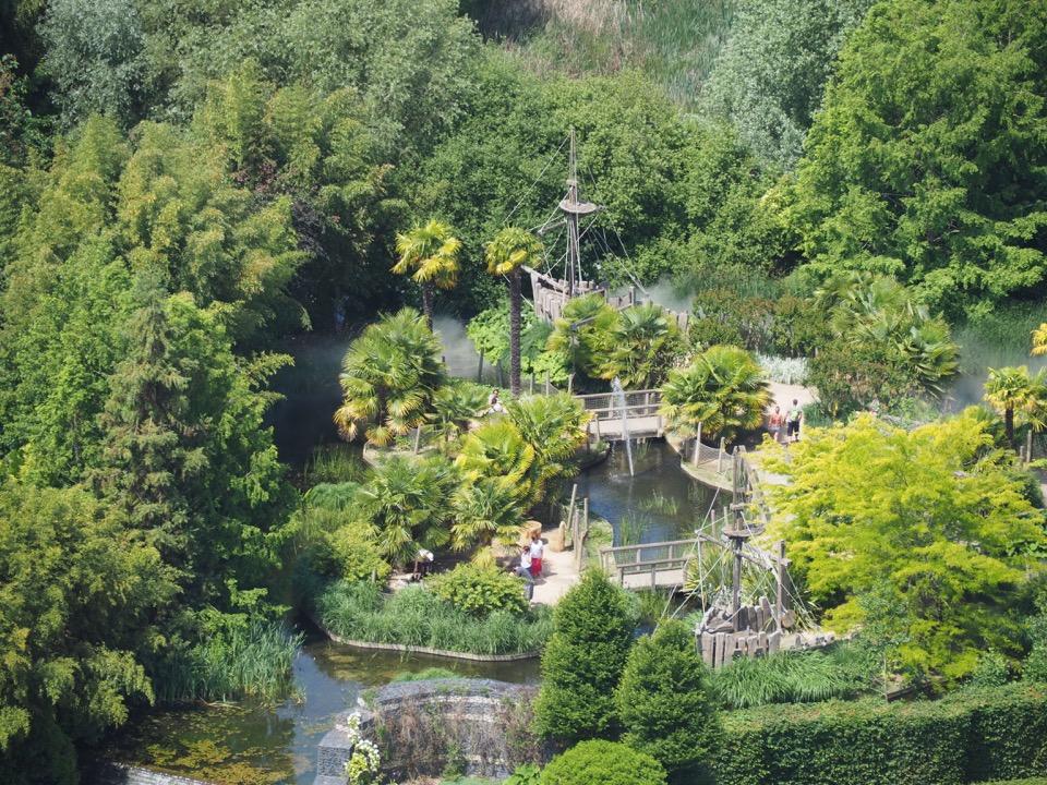 Visiter Terra Botanica