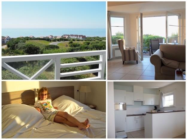 holiday suites Equihen