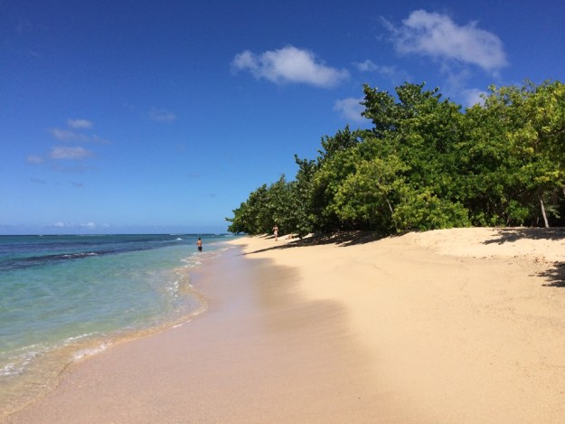 grande terre Guadeloupe