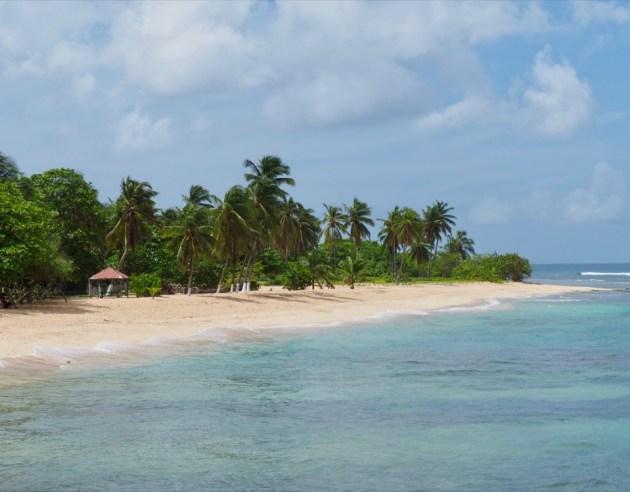 plage d ela chapelle