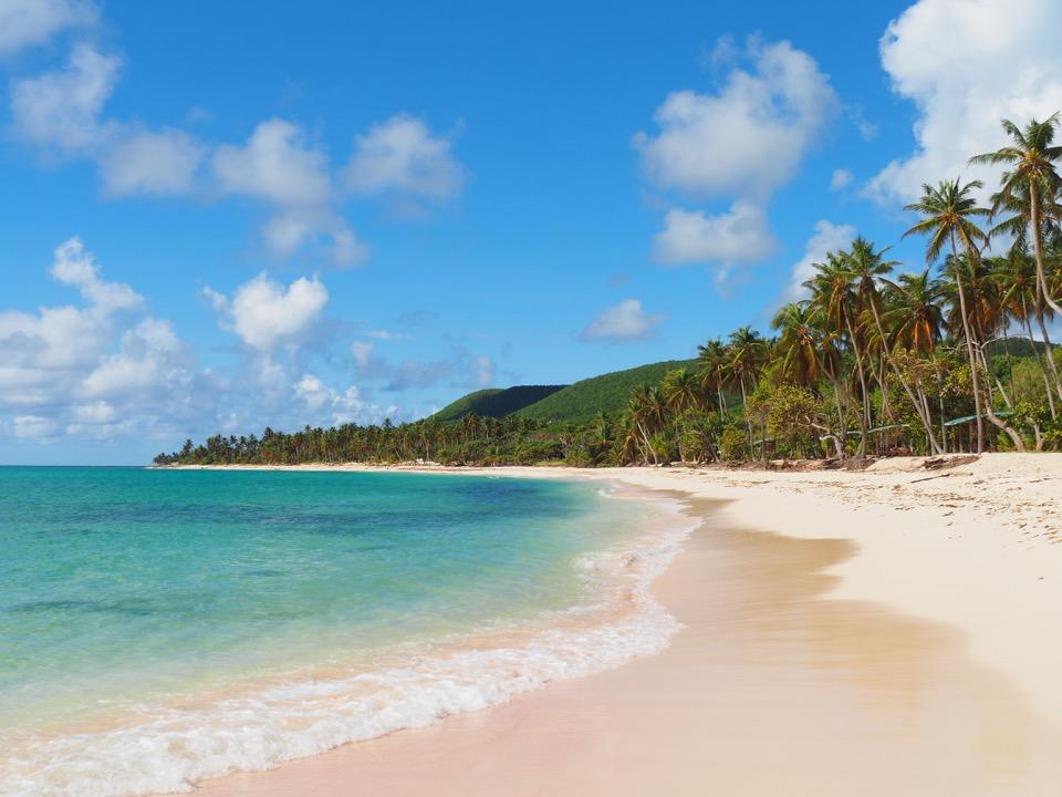 vacances en Guadeloupe