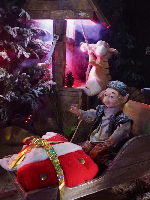 Noël à reims